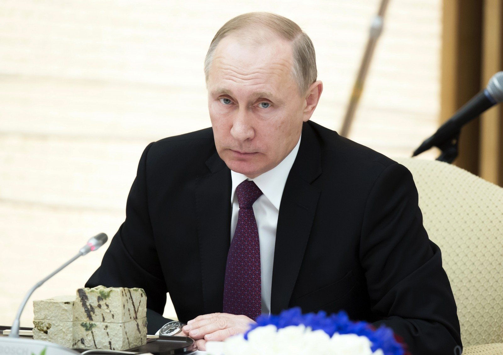 «Левада-Центр» случайно ухудшил отношение граждан России кПутину