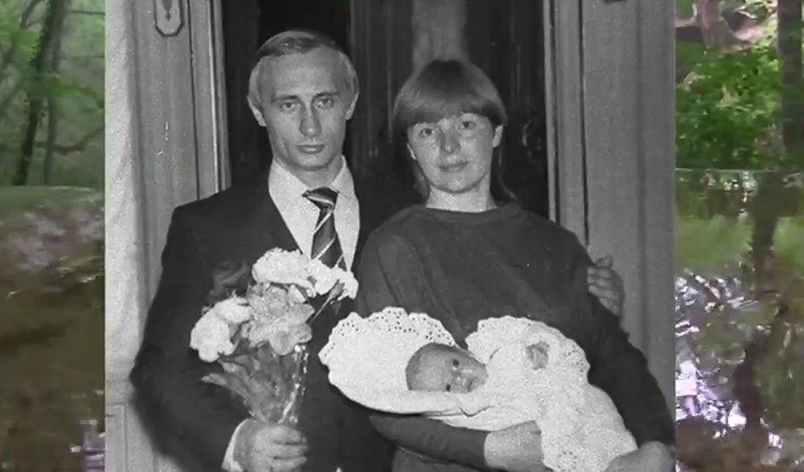 Сайт о Путине. Президент Путин: новости,мнения