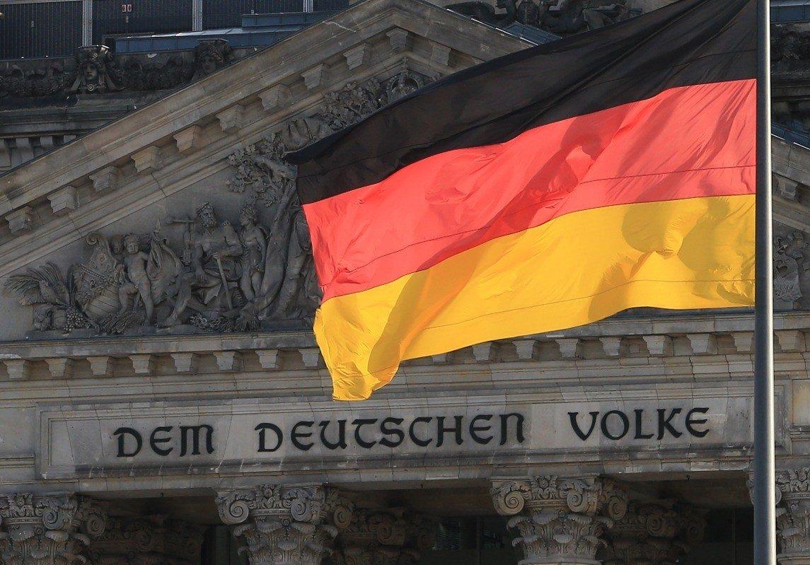 ВГермании приняли решение запретить ношение бурки