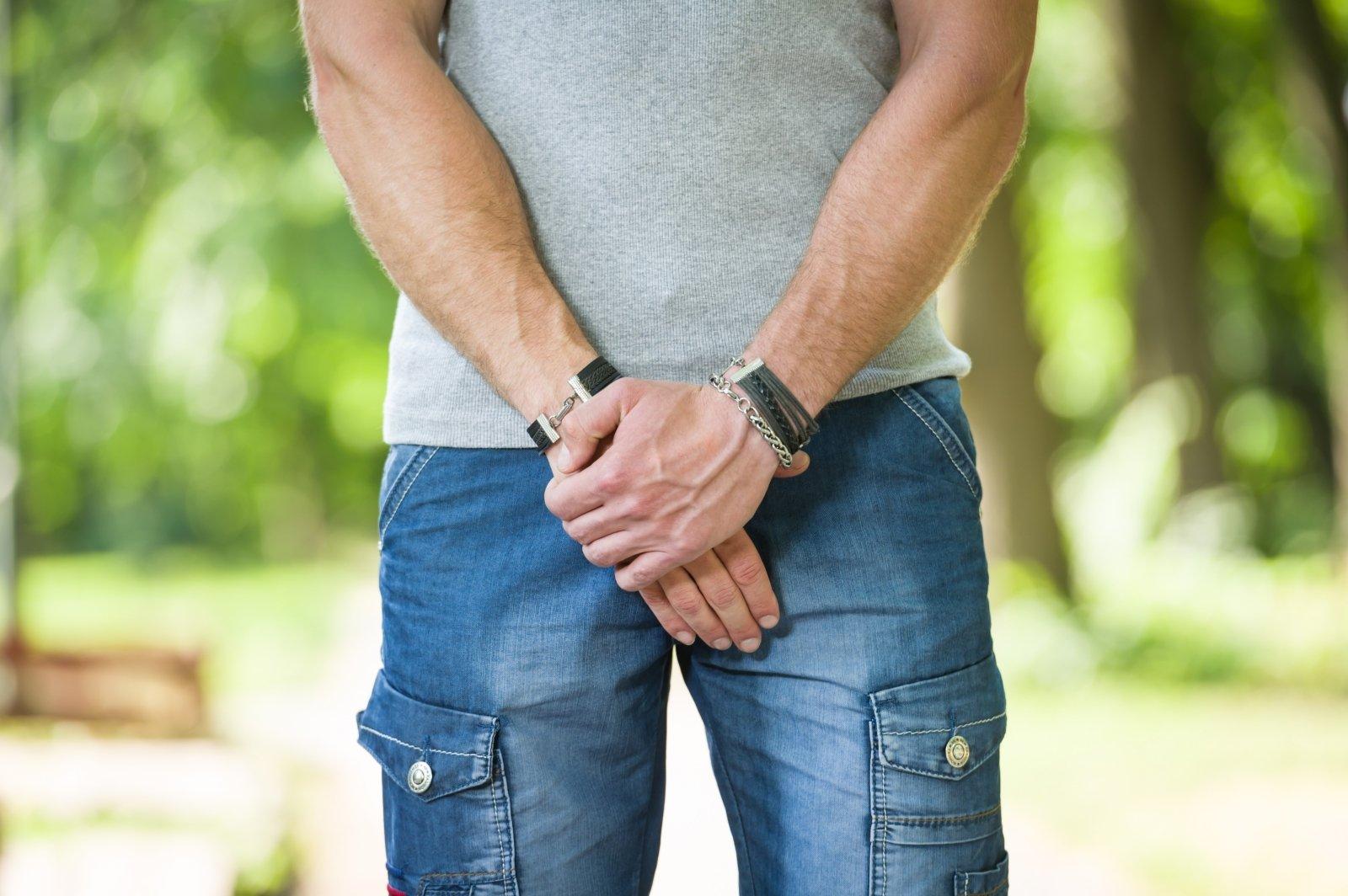kodėl vyrui gali nebūti erekcijos