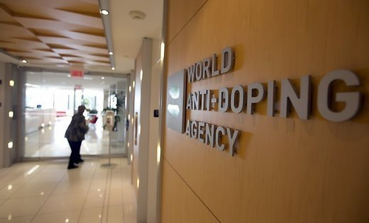 WADA paliko galioti Rusijos antidopingo agentūros suspendavimą