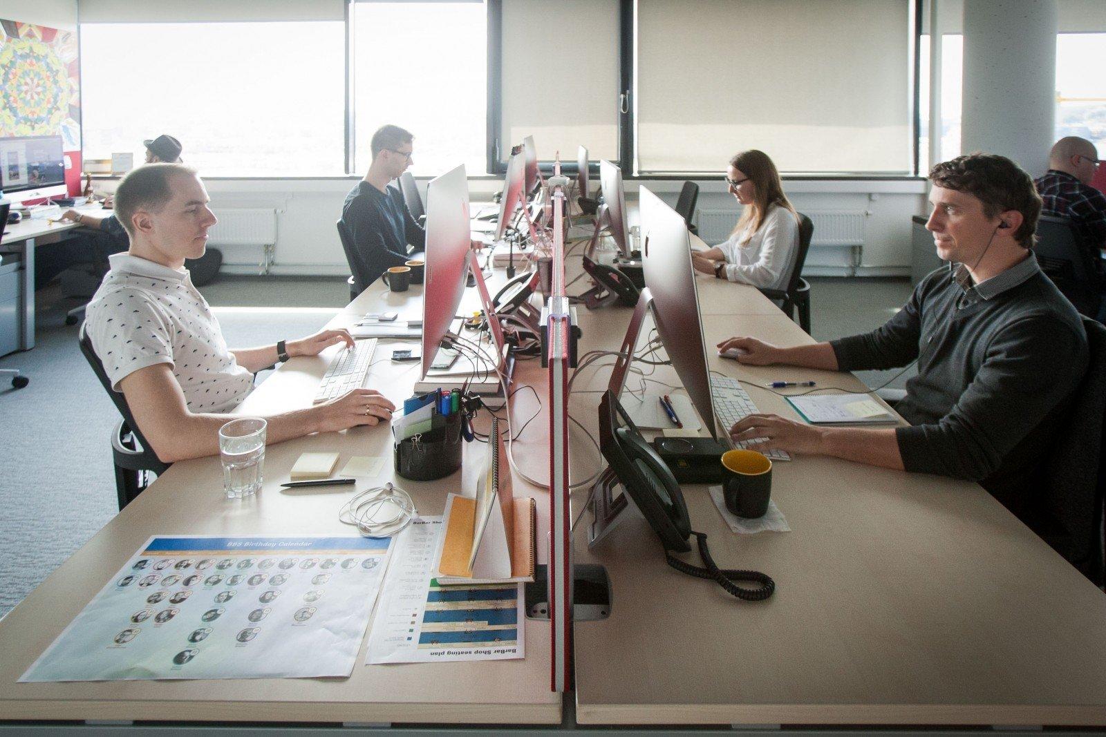 Bureau De Western Union : Lithuania eases intra company transfers of non eu workers en lfi