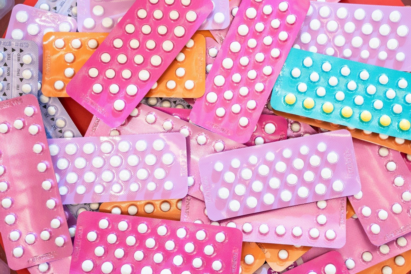 kontraceptines priemones ir hipertenziją