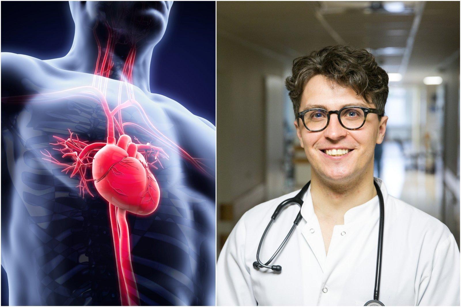 maistiniai riebalai cholesterolis ir širdies sveikata magnezijos dozė sergant hipertenzija