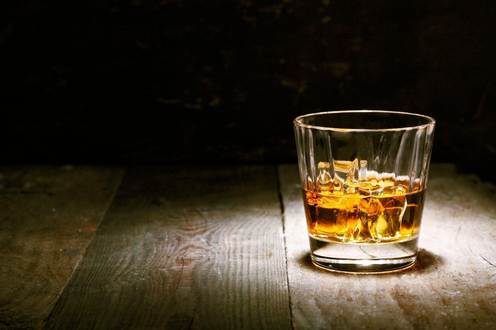 Alkoholis ir širdies ligų