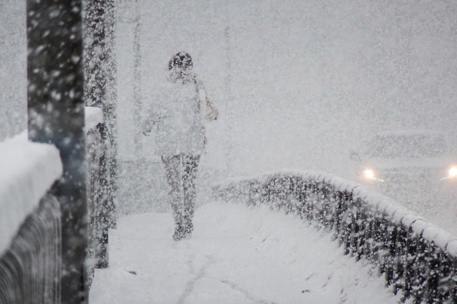 Синоптики: следующие зимы могут быть холоднее