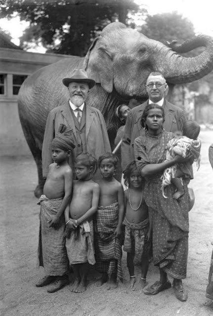 Žmonių zoologijos sodai
