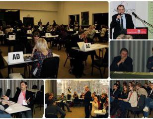 <span>Jaunųjų lyderių sprendimai (CREAZONE)</span>Projekto vykdytojas: Lietuvos verslo konfederacija