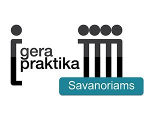 <span>Savanorystė – pirmas žingsnis sėkmingos karjeros link</span>Projekto vykdytojas: Lietuvos verslo darbdavių konfederacija
